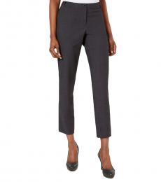 Calvin Klein Charcoal Cropped Skinny Pants