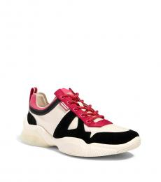 Coach Chalk Black Citysole Sneakers