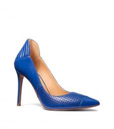 Sapphire Uma Perforated Heels