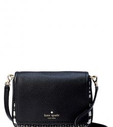 Kate Spade Black Cobble Hill Small Crossbody