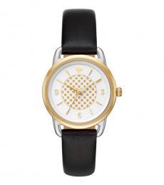 Kate Spade Black Boathouse Gleaming Watch