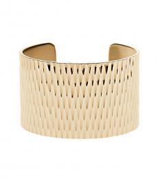 Gold Modish Ritzy Bracelet