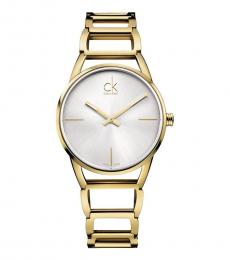 Gold Classic Stately Watch