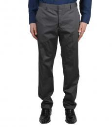 Dark Grey Dress Pants
