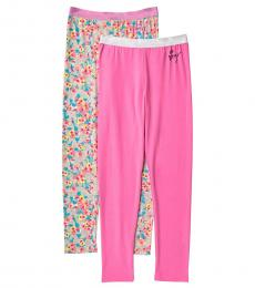 Betsey Johnson 2 Piece Leggings Set (Girls)