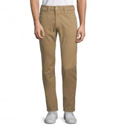 Tan Thommer Trousers