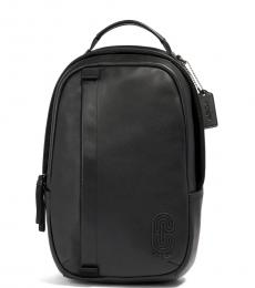 Coach Black Edge Medium Pack