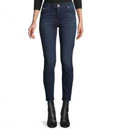 Stay True Mid-Rise Super Skinny Jeans