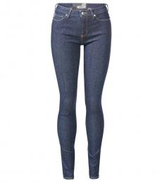 Love Moschino Denim Classic Logo Jeans