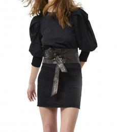 Black Tabby Dress
