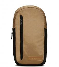 Travertine Casual Medium Sling Backpack