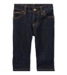 Ralph Lauren Baby Boys Vestry Wash Stretch Slim Jeans
