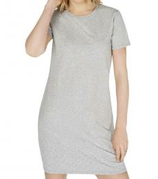 Michael Kors Pearl Heather Studded T-Shirt
