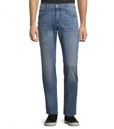 Rosewood Slim-Fit Stretch Jeans