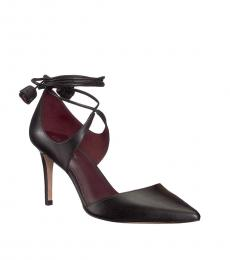Black Shae Heels