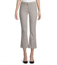 AG Adriano Goldschmied Canyon Jodi Stripe Hi-Rise Pants