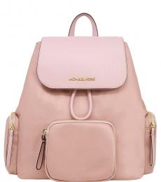 Michael Kors Blossom Abbey Cargo Large Backpack