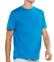 Calvin Klein Crystal Sea Tonal Logo T-Shirt