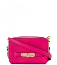 Fuchsia The Myth Small Crossbody