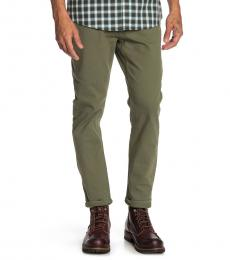 Michael Kors Fatigue Parker Colored Slim Jeans