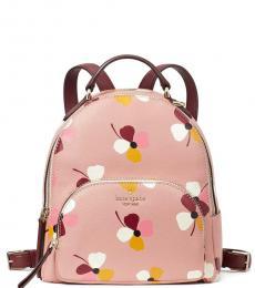 Kate Spade Pink Jackson Small Backpack