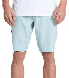 Billabong Light Blue Pro Boardshorts