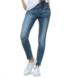 Vintage Street Halle Super Skinny Jeans