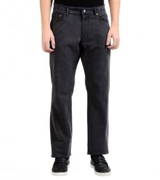 Versace Collection Grey City Classic Jeans