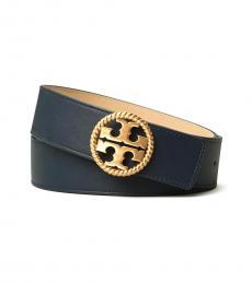 Royal Navy Twisted Logo Belt