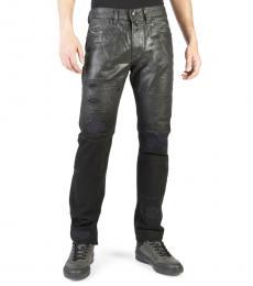 Black Buster Regular Fit Jeans