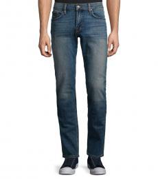 Torrance Slimmy Straight-Leg Jeans