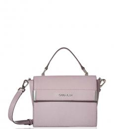 Dusty Lilac Raelynn Small Crossbody