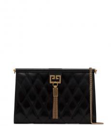 Givenchy Black Gem Medium Crossbody