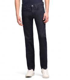 DKNY Indigo Williamsburg Slim Jeans