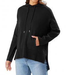 Tommy Bahama Black Tami Pullover Hoodie