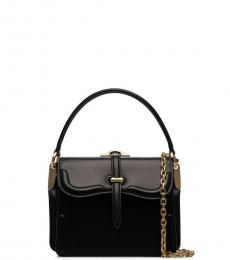 Prada Black City Mini Satchel