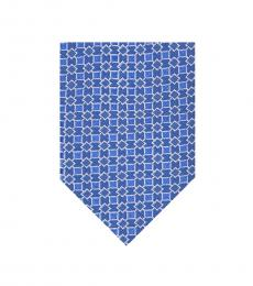 Ted Baker Blue Pattern Modish Tie