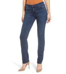 Striking Harper Slim Straight Fit Jeans