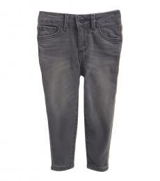 AG Adriano Goldschmied Baby Girls Fulton Wash Twiggy Skinny Jeans