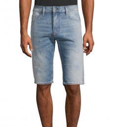 Denim Thashort Denim Shorts