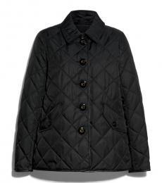 Black Hacking Jacket