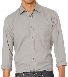 Hugo Boss Grey Relegant Shirt