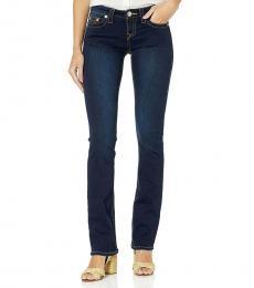 Denim Billie Straight Jeans