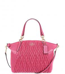 Dahlia Kelsey Medium Satchel
