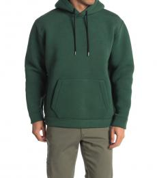 Diesel Bottle Green Gordon Sweatshirt