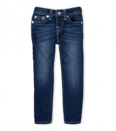 True Religion Little Boys Laguna Slim Fit Jeans