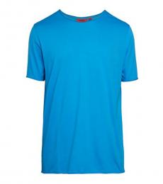 Hugo Boss Turquoise Depusi T-Shirt