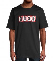 Black Liam Payne T-Shirt