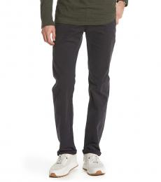 AG Adriano Goldschmied Mid Mdnght Matchbox Slim Fit Pants