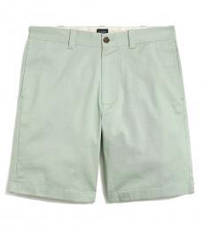 Olive Gramercy Flex Khaki Shorts